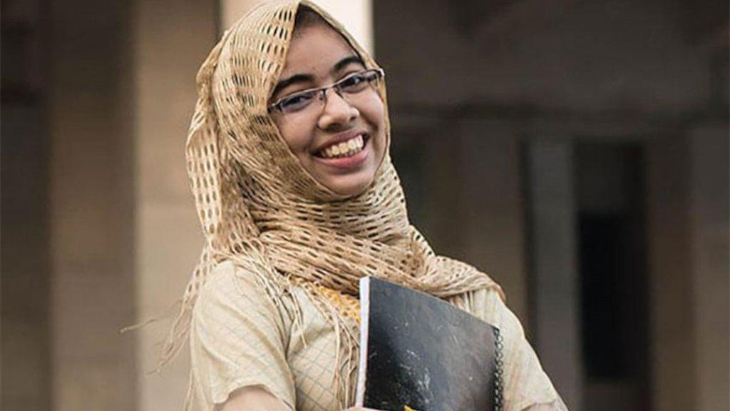 educazione in pakistan - storie di successo - Sabahat Kashif