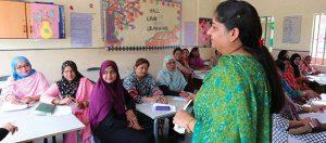 scuole pakistan - buon preside -buona scuola
