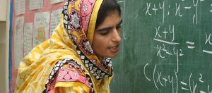 storie educazione pakistan - javaria alunna tcf